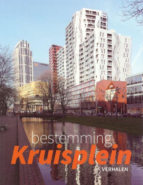 Omslag bestemming Kruisplein